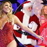 Mariah Carey bate un nuevo récord gracias a su éxito navideño All I Want For Christmas Is You