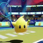 Destello se deja ver en el nuevo trailer de Mario Tennis Aces