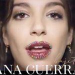 Ana Guerra estrena el videoclip de Bajito con Dulceida y Los Javis