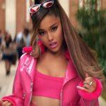Ariana Grande arrasa con el videoclip de Thank u, next