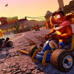 Anunciado Crash Team Racing Nitro-Fueled, a la venta el 21 de junio de 2019