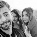 Aitana, Ana Guerra, Agoney, Lola Indigo y Raoul estrenan El Mundo Entero