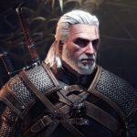 Geralt De Rivia llegará a Monster Hunter World con una nueva expansión llamada Iceborne