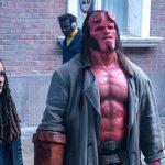 El regreso de Hellboy estrena su primer trailer