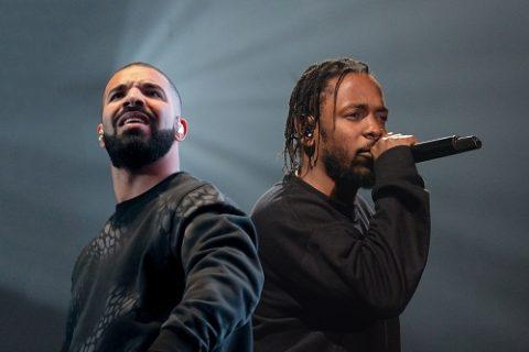 Lista de nominados a los Grammy 2019 con Kendrick Lamar y Drake como favoritos