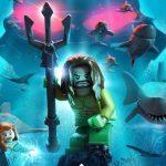 Aquaman llega a LEGO DC Súper-Villanos