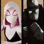 Nuevos vídeos de Spider-Man: Un Nuevo Universo, que llega a los cines el 21 de diciembre