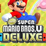 Nuevo gameplay cooperativo de New Super Mario Bros. U Deluxe