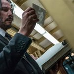 Primer trailer de John Wick 3: Parabellum