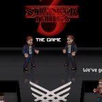 El nuevo juego de Stranger Things se estrenará junto a la tercera temporada, que ya tiene fecha
