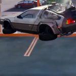 Los coches más famosos de Hollywood reunidos en este divertido anuncio