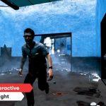 Dead By Daylight llegará a Nintendo Switch en otoño