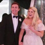 Meghan Trainor comparte el vídeo de su boda con Marry Me