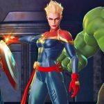 Nuevo gameplay de Marvel Ultimate Alliance 3: The Black Order