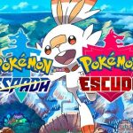 Pokémon Espada y Escudo llega en exclusiva para Nintendo Switch
