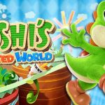 Primeras impresiones de Yoshi's Crafted World para Nintendo Switch