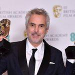 Roma y La favorita entre los ganadores de los Bafta 2019