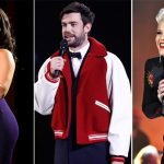 Todas las actuaciones de los Brit Awards 2019 con P!nk, Sam Smith, Little Mix, Calvin Harris y Dua Lipa
