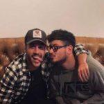 Cepeda y Antonio José sugieren una nueva colaboración
