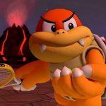 Bum Bum llega a Mario Tennis Aces