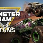Primer trailer de Monster Jam Steel Titans