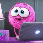 Pixar estrena Purl