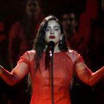Las actuaciones de Rosalía, Judith Nedderman, Amaia y Rozalén en los Goya