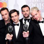 Ganadores de los Brit Awards 2019