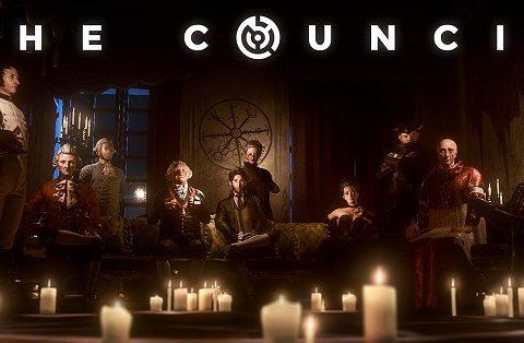 Análisis – The Council