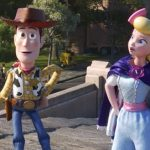 Nuevo adelanto de Toy Story 4 en español