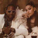 Ariana Grande se va de fiesta con el rapero 2 Chainz en el videoclip de Rule The World