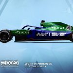 Codemasters anuncia F1 2019 con este trailer y confirma que saldrá en antes que nunca