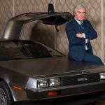 Primer trailer de Framing John Delorean con Alec Baldwin como el creador del famoso automóvil