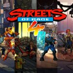 Primer gameplay de Streets of Rage 4