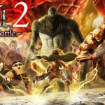 Anunciado A.O.T 2: Final Battle para PS4, Xbox One, Switch y PC