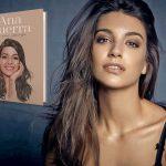 Ana Guerra ha escrito un libro y muy pronto estará a la venta