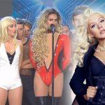 Christina Aguilera alucina con el tributo que le hicieron estos bailarines españoles