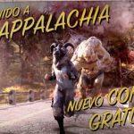 Fallout 76 se actualiza con Wild Appalachia, su primera expansión gratuita