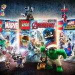 LEGO Marvel Collection llega el 15 de marzo a PS4 y Xbox One