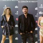 Todas las actuaciones de los Premios Dial 2019 con Cepeda, Pablo Alborán, David Bisbal, Melendi, Bustamante y Miriam Rodríguez