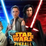 Anunciado Star Wars Pinball para Nintendo Switch