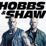 Primer trailer en español y fecha de estreno de Fast & Furious: Hobbs & Shaw