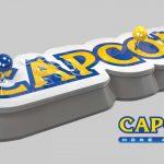 Anunciada la recreativa de sobremesa Capcom Home Arcade con 16 juegos