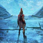 El primer episodio de Assassin's Creed Odyssey: El Destino de la Atlántida llega el 23 de abril