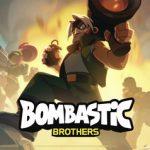 Descarga gratis el arcade retro Bombastic Brothers