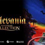 Konami desvela los juegos que incluye Castlevania Anniversay Collection