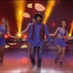 La versión griega de Tu Cara Me Suena imita a Rodolfo Chikilicuatre bailando el Chiki-chiki