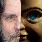 Mark Hamill prestará su voz al nuevo Muñeco Diabólico