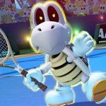 Consigue gratis a Huesitos en Mario Tennis Aces