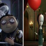 Primer trailer del regreso a los cines de La Familia Addams